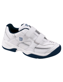 Bielo modrá teniska Wilson WRS964700