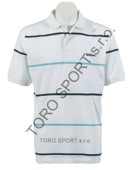 WILSON POLO STRIPES - WRE11010010