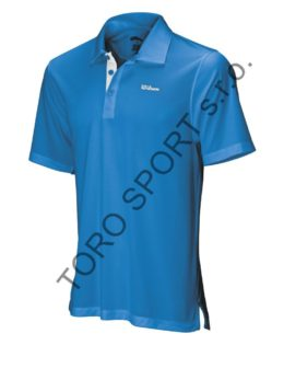 WILSON BODY MAPPING POLO - WRA13020051