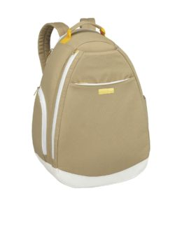 WILSON WOMENS BACKPACK KHAKI