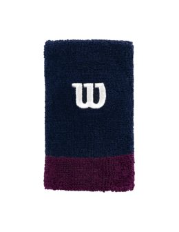 WRA733503_Accessories_Extra_Wide_Wristband_Navy_DarkPlumberry_White