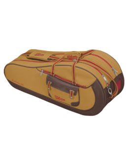 Hnedý-okrový-bag-Wilson-WRZ620509