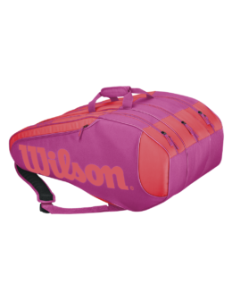 Ružovo-červený-bag-Wilson-WRZ842512