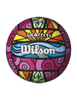 WTH4634ID_GRAFFITI VOLLEY
