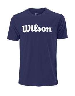 WRA770309_SS18_Team_M_UWII_Script_Tech_Tee_Mens_BlueDepths_White_Front