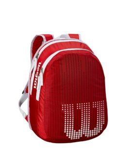 WRZ647995_Youth_Backpack_RD_WH_Front