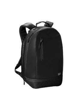 WRZ863995_Womens_Minimalist_Backpack_Black_Front