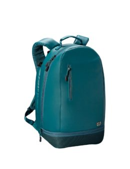 WRZ865995_Womens_Minimalist_Backpack_Green_Front
