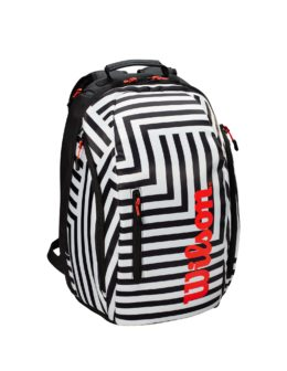 WR8001601001_Super_Tour_Backpack_Bold_BK_WH_Front
